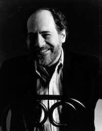Author Gary Giddins.(Herman Leonard/Little, Brown)