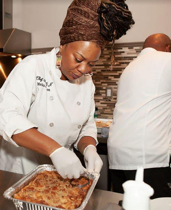 Dallas restaurateur cooks up haven for kitchenless chefs