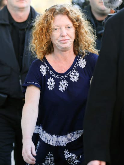 Affluenza' mom Tonya Couch wants trial moved out of Tarrant County