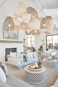 Serena & Lily's 10th storefront location opened Nov. 16 in a 4,000-square-foot showroom packed with the company's California-inspired sophisticated casual furnishings for just about every room in your home.(Katie Nixon )