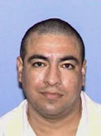Abel Ochoa(Texas Department of Criminal Justice )