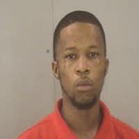 Roderick Whitehead<br>(Dallas Police Department<br>)