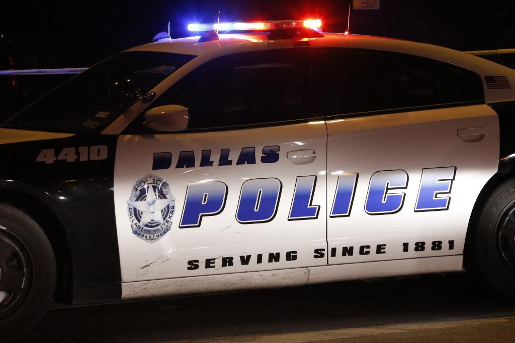Dallas parks tx official website