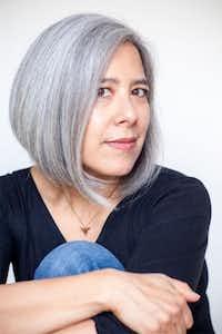 Susan Choi(Heather Weston)