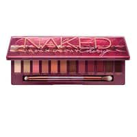 Naked Cherry 12 cherry-hued neutrals  from Urban Decay, $49(Urban Decay)
