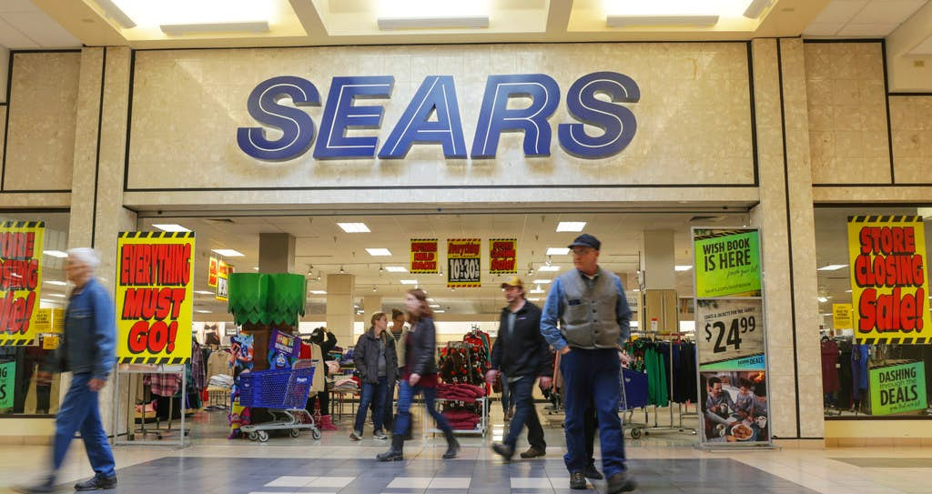 Sears asks for rent cuts, identifies 505 stores it plans to