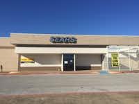 Sears closing at Southwest Center Mall in Dallas.(Maria Halkias/Staff photo)