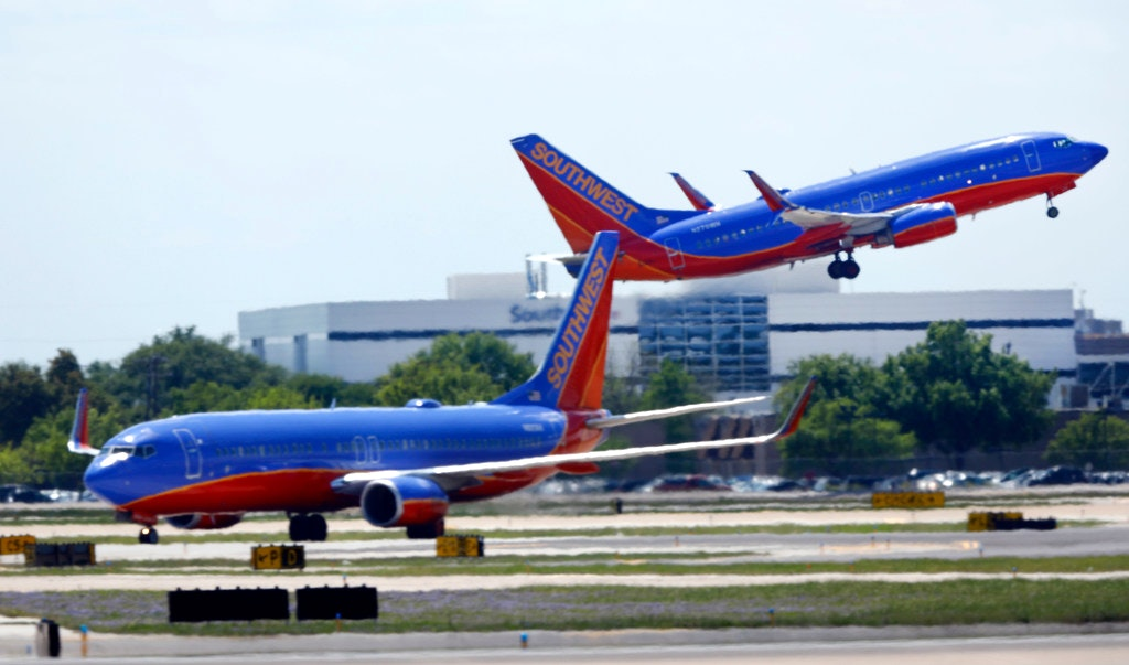 Southwest Airlines Apologizes To Texas Mom After Ticket Agent Mocks