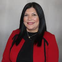 Magda Hernandez Irving ISD photo