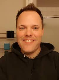 "<p>Nurse Aaron Bradley Hudson&nbsp;<span style=""font-size: 1em; background-color: transparent;"">pleaded guilty early this year to fraudulently obtaining a controlled substance. He died by suicide in June at age 39.</span></p>(Facebook)"