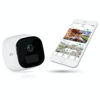 Netgear Arlo Go Wire-Free Camera with the app(Netgear)