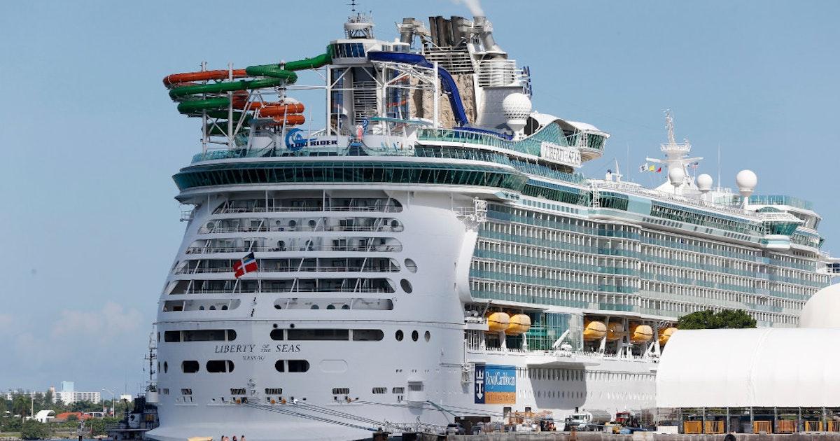 Galveston Partners With Royal Caribbean On New $85 Million