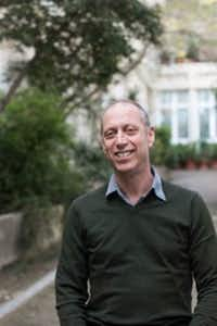 David Lebovitz, author of 'L'Appart'(DAVID LEBOVITZ)
