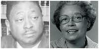 Fred and Mildred Finch(File Photos)