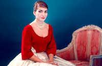 Maria Callas.(Sony Pictures Classics)