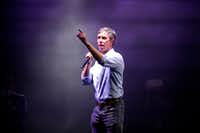 "<p><span style=""font-size: 1em; background-color: transparent;"">Beto O'Rourke's record fundraising in his failed bid to unseat Sen. Ted Cruz has added to the buzz that the El Paso Democrat might run for president in 2020.</span></p>(Tom Fox/Staff Photographer)"