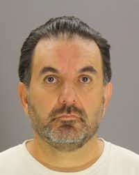 Juan Miguel Lopez(Dallas County jail)