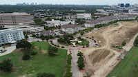 The Legacy Midtown Park site.(The Legacy Senior Communities)
