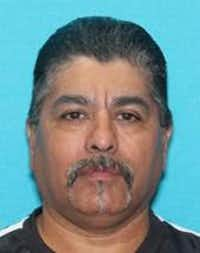 Pete Jerry Luna, 52(Texas Department of Public Safety)