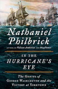 In the Hurricane's Eye, by Nathaniel Philbrick(Viking)