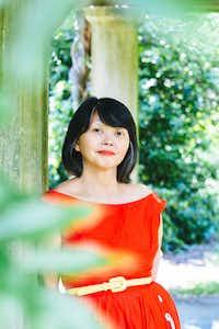 Gina Apostol, author of <i>Insurrecto</i>.(Gina Apostol/Margarita Corporan)