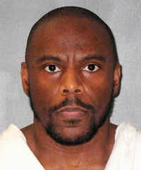 Alvin Braziel was convicted of fatally shooting Douglas White in 1993.(AP)