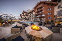"<p><span style=""font-size: 1em; background-color: transparent;"">The Madeline Hotel offers fire pits, a pool, an ice rink and more as part of its ski-in, ski-out experience.</span></p>(Whit Richardson/<p><span style=""font-size: 1em; background-color: transparent;"">Madeline Hotel and Residences</span></p>)"