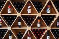 Award-winning wines from McPherson Cellars in Lubbock(Visit Lubbock)