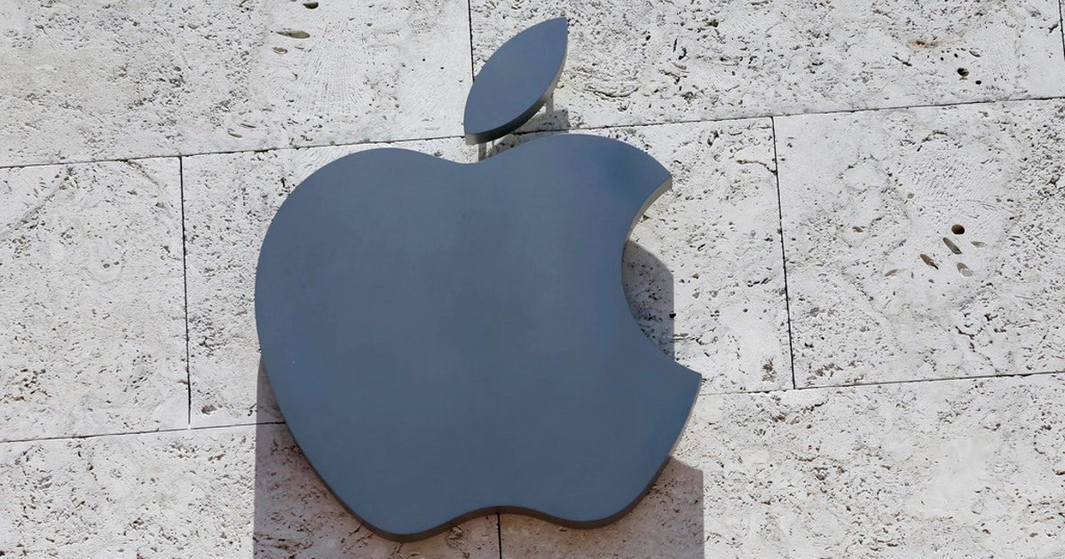 Apple said it will invest $1 billion to expand in Austin