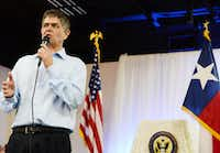 """<p><span style=""""font-size: 1em; background-color: transparent;"""">Rep. Filemon Vela, D-Brownsville, has agreed to back Nancy Pelosi for House speaker after she agreed to term limits on top party leadership positions.</span><span style=""""font-size: 1em; background-color: transparent;"""">(Miguel Roberts/The Brownsville Herald via AP)</span></p>(Miguel Roberts/AP)"""