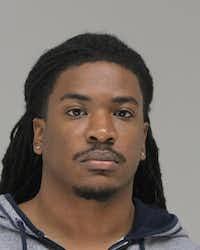 Kendall Deshonn Morris(Dallas County jail)