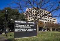 The Texas Health and Human Services Commission acknowledged last spring that a losing bidder for a managed-care contract in the Children's Health Insurance Program was correct that there were errors in a spreadsheet used to evaluate bids. Open government advocates say such errors can't be caught unless growing secrecy about public contracts is rolled back.  (File 2017/Staff)
