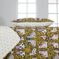 King Charles quilt set from Ida Mae Home, $120(Ida Mae Home)