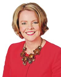 Jill Soltau is J.C. Penney's new CEO.(J.C. Penney)
