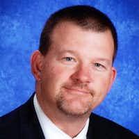 Krum ISD Superintendent Cody Carroll(Twitter)