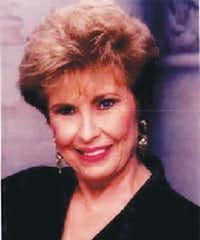 Nancy Cheney