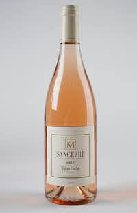 Sancerre Rose (Rose Baca/Staff Photographer)