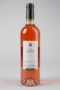 Mas Sainte Berthe Les Baux de Provence Rose(Rose Baca/Staff Photographer)