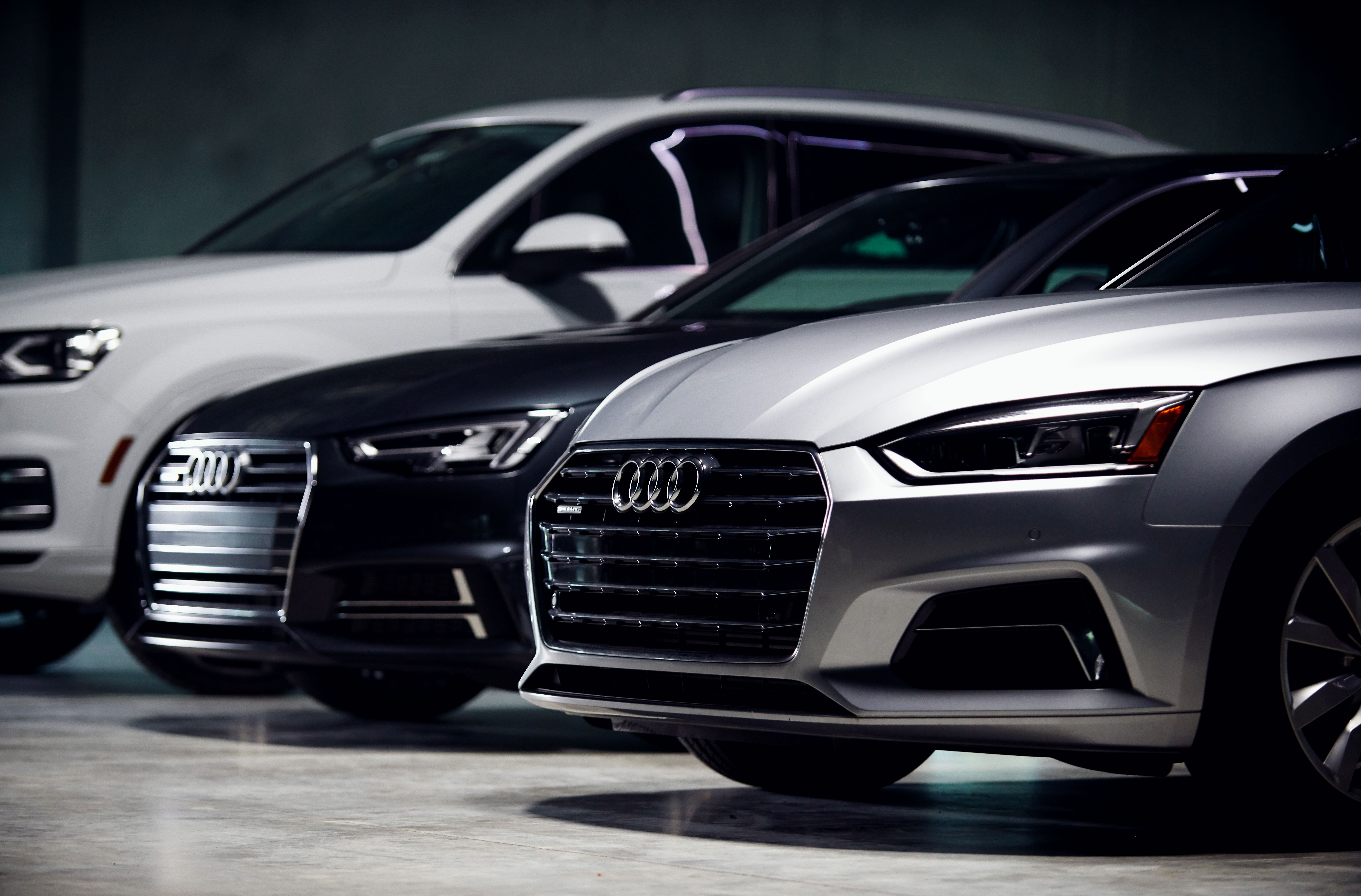 For 1 400 A Month Audi S Subscription Service Lets You