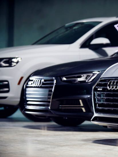 For 1 400 A Month Audi S Subscription Service Lets You Swap Cars To Fit Your Needs Technology Dallas News