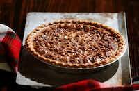 Pecan pie(Vernon Bryant/Staff Photographer)