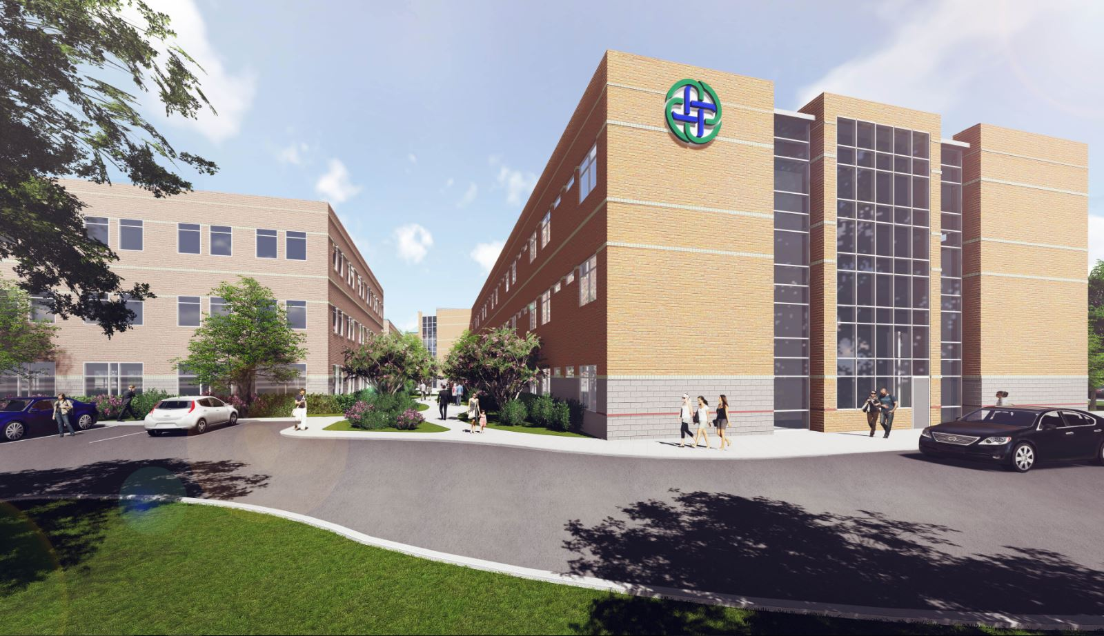 Texas Health Allen begins $68 million expansion to double hospital's