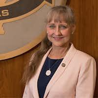 Deborah Morris, Garland City Council  member(Courtesy/City of Garland)