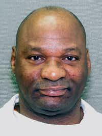 """<p><span style=""""font-size: 1em; background-color: transparent;"""">Medical experts say Bobby Moore, who has been on death row for 36 years, is intellectually disabled. On one test, he recorded an IQ score of 59. (Texas Department of Criminal Justice)</span></p>"""