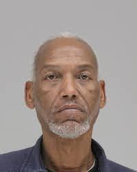 Wade Hal(Dallas County Jail)