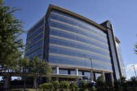 McKesson is moving its headquarters from San Francisco to the company's Irving office campus.(Ben Torres/Special Contributor)