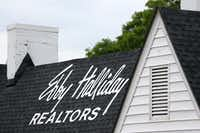 Ebby Halliday Realtors sold to Omaha-based Berkshire Hathaway.(Rose Baca/Staff Photographer)