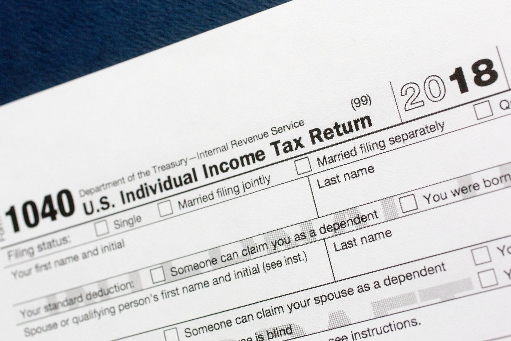 Can you write off charitable contributions in 2020