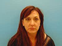 Lana Krupka(Guadalupe County Jail)