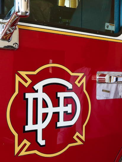 Dallas city manager names homegrown firefighter Dominique Artis new